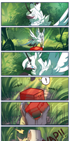[STYGIAN SHADE] the red box