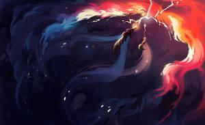 [TWWM] Firestorm Ch3: The Enchanted
