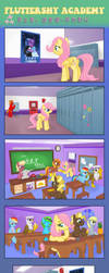 Dash Academy Chapter3 part4 (Chinese) by DoctorBasil