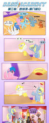 Dash Academy Chapter3 part8 (Chinese) by DoctorBasil