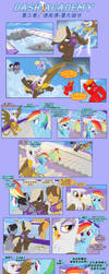 Dash Academy Chapter3 part9 (Chinese) by DoctorBasil