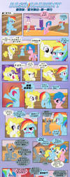 Dash Academy Chapter4 part1 (Chinese) by DoctorBasil