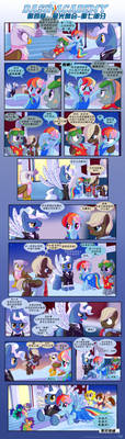 Dash Academy Chapter4 part7 (Chinese) by DoctorBasil