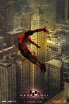The Daredevil reboot- Poster 2
