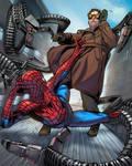 Spider-Man 2 Tribute