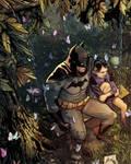 Epilogue - Justice League Unlimited