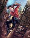 Sam Raimi's Spider-Man 4