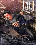 Superman Reborn Zack Snyder's Justice League