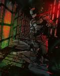The Batman - No More Lies