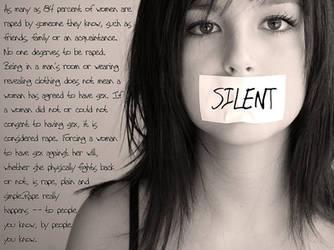 Silent All These Years... by prettyfreakjesper