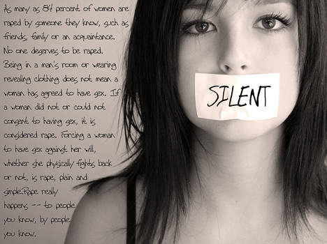 Silent All These Years...