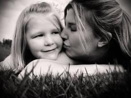 A Mother's Love by prettyfreakjesper