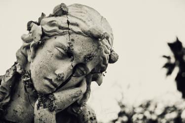tears of an angel by prettyfreakjesper