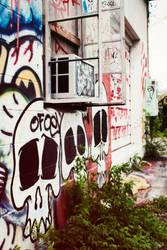 austin alley by prettyfreakjesper
