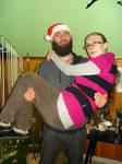 Merry Christmas 2013 by Wilhelmine