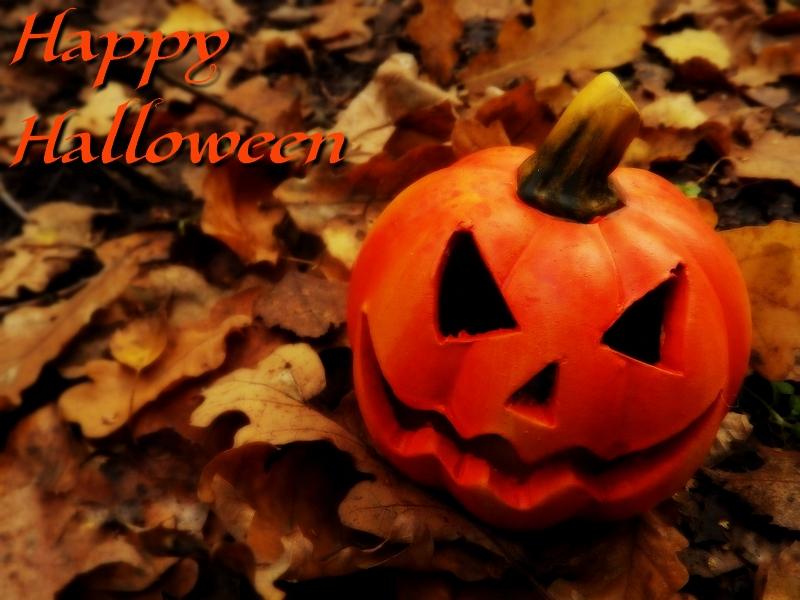 Happy Halloween 2014 by Wilhelmine