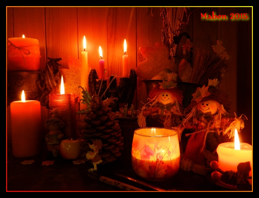 mabon wallpaper - photo #8
