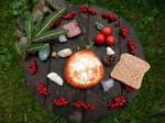 Garden Altar 5