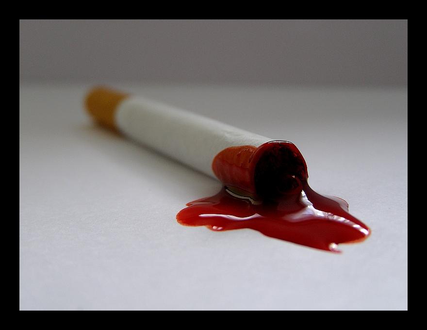 Smoking Kills Essay