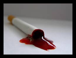 Smoking Kills 4 by Wilhelmine