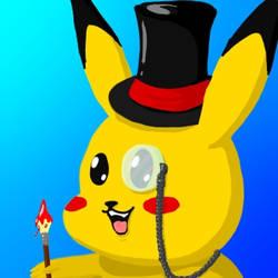Pikachu Profile