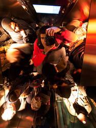asansor borg milad