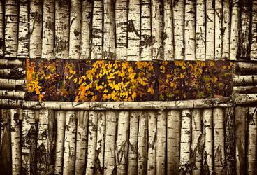 hovel autumnal