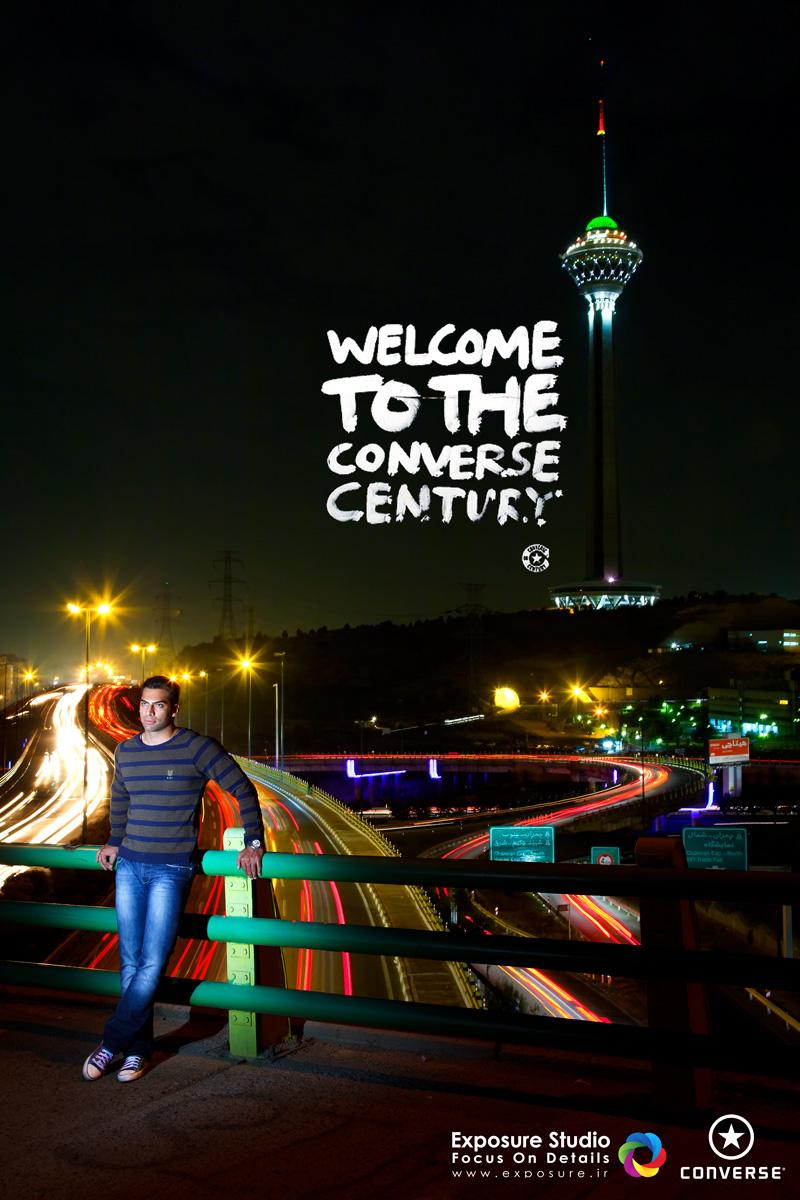 tehran-converse by ajjadesa