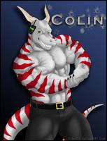 AT- Colin