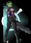 COMM: Hesa by Ashetoret