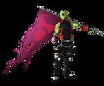 The Light-Medium Weight Heavy Duty Elite by Ashetoret