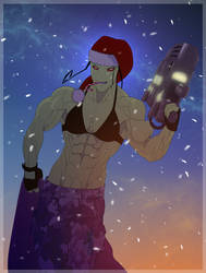 Nuke Winter by Ashetoret