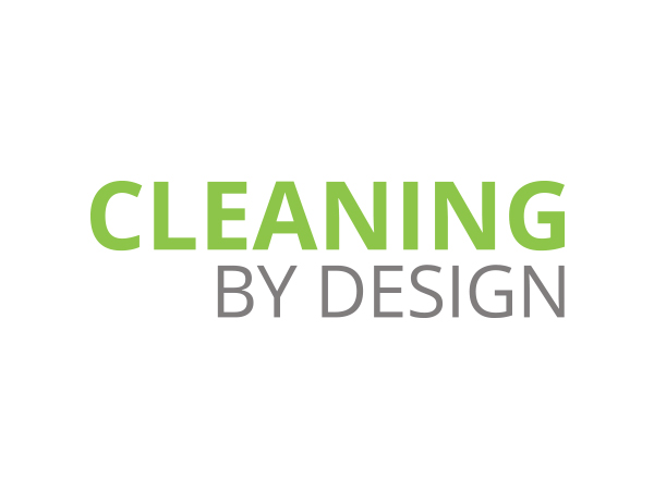 Cleaning By Design - Logo Design