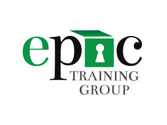 Epic Training Group - Logo Design