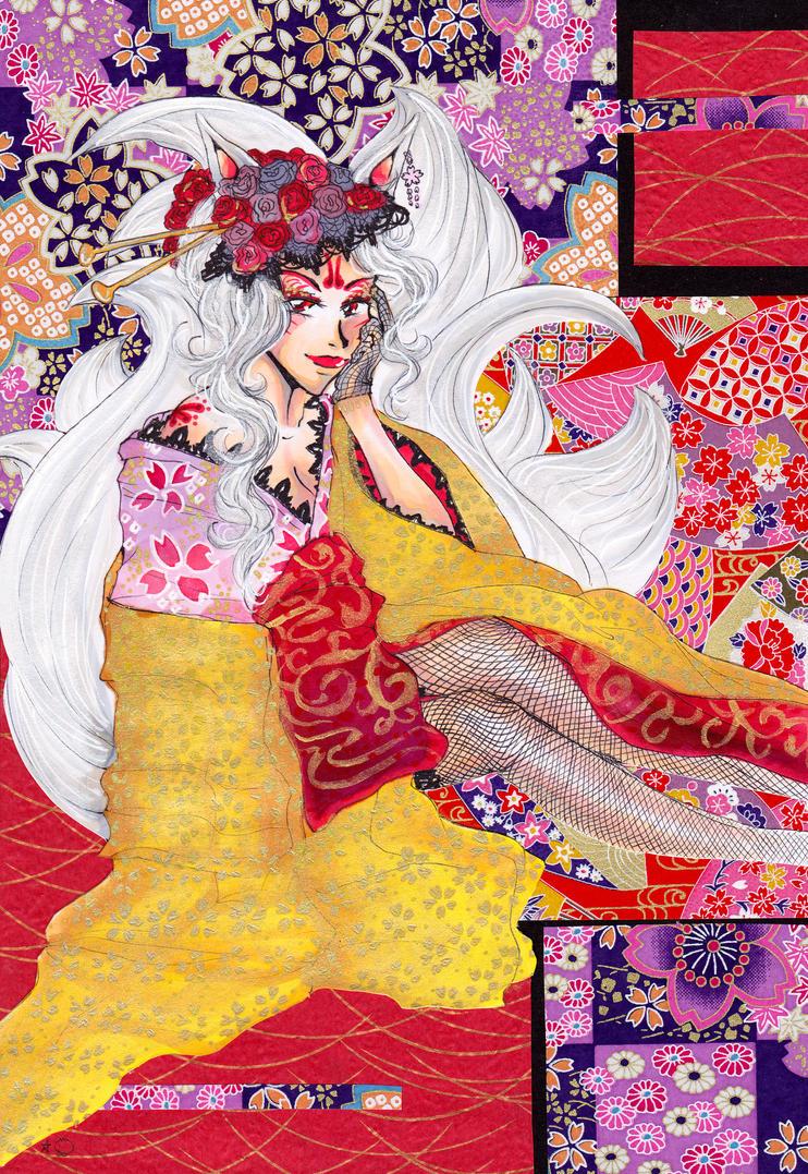 For your pleasure by yuki-bana