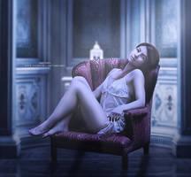 On The Floor by Amiltarea