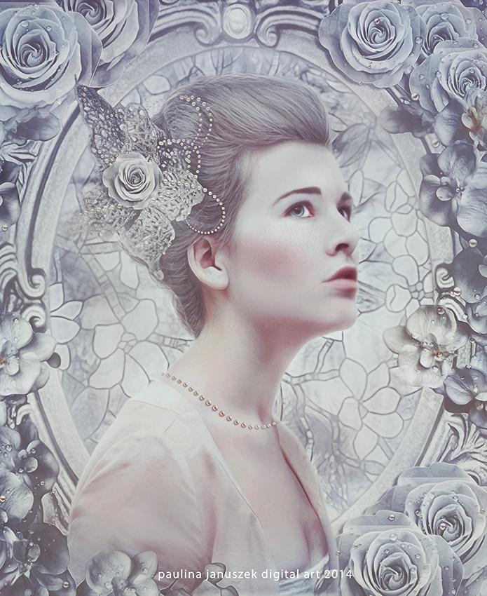 Lady Vintage by Amiltarea