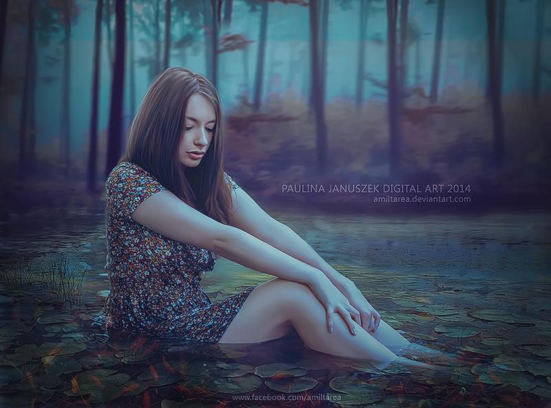 Depression by Amiltarea