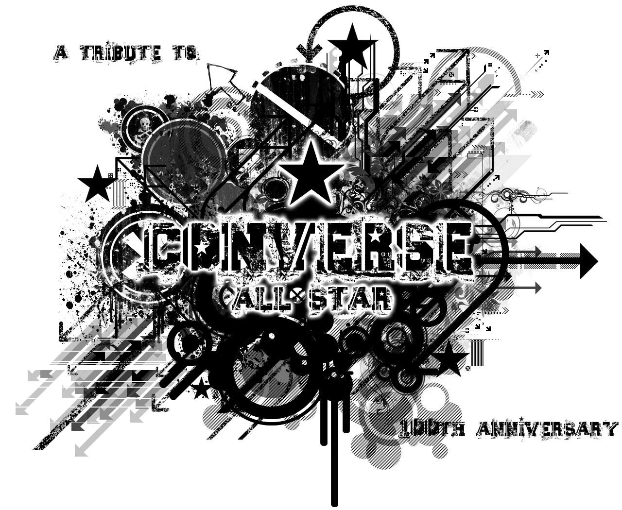marque converse