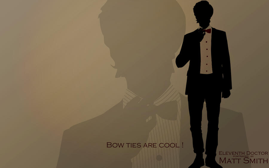 Bow Ties 11th By Tibots