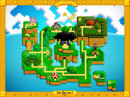 Super Mario Land 2 by tibots