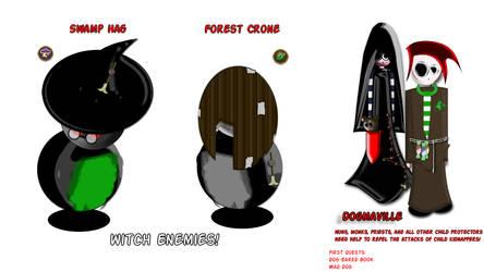 Wizard101 Design Ideas II