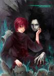 Sasori_San - Eternity