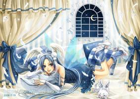 Kawaii Shugi - Blue by LanWu