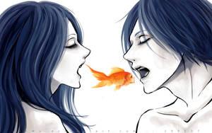 fishy by LanWu