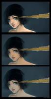 tear by LanWu