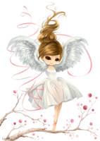 dove by LanWu