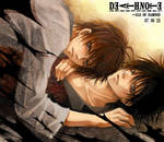Deathnote - I'm With You