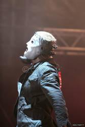 Slipknot, Corey Taylor 2