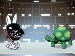 Darth Angel vs. Luke Tankwalker